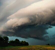 Storm Cloud by zeebuzz