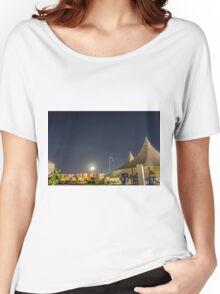 MOONSHOT Women's Relaxed Fit T-Shirt