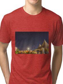 MOONSHOT Tri-blend T-Shirt