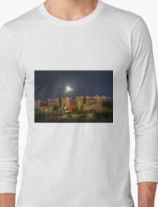 MOONSHOT Long Sleeve T-Shirt
