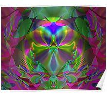 Elemental Vision Poster