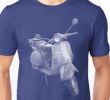 Veteran Scooter Pop Tee Unisex T-Shirt