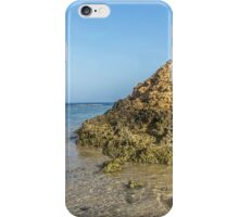 THE RED SEA iPhone Case/Skin