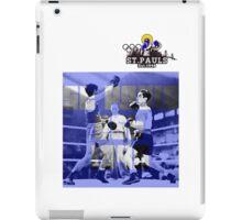 1948 St. Pauls boxing iPad Case/Skin