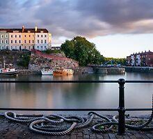 Bristol by Carolyn Eaton