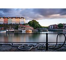 Redcliffe Revealed, Bristol  Photographic Print