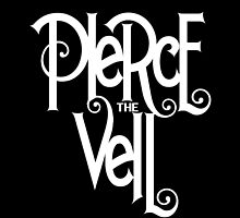 Pierce The Veil Logo by sophiehamlin