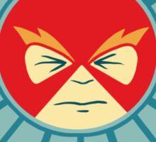 Fiasco Bombasco Returns Sticker