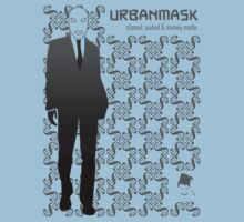 Urban Mask by djjosedecastro