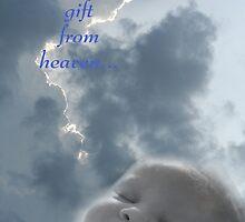 A Little Gift from Heaven... by Darla  Logsdon