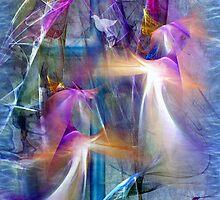 Angel Dance by Carolyn Staut