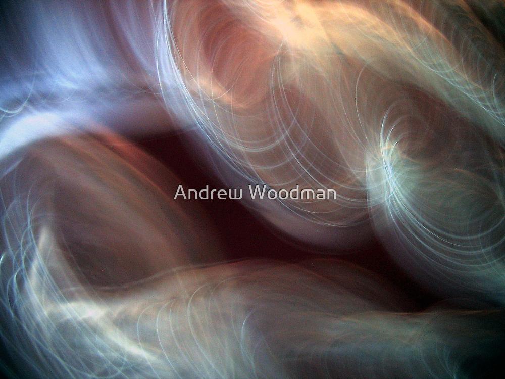 Aurora Snake  by Andrew Woodman