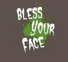 Tobuscus - Bless Your Face Kids Clothes
