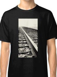 Vanishing Point Classic T-Shirt