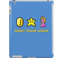 Scarface parody Mario Bros iPad Case/Skin