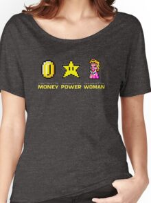 Scarface parody Mario Bros Women's Relaxed Fit T-Shirt
