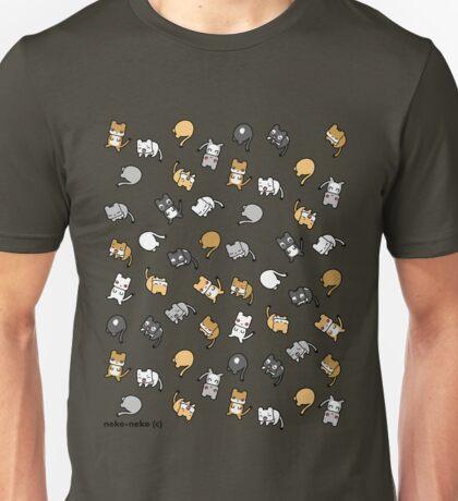 Gerbils stamp Unisex T-Shirt