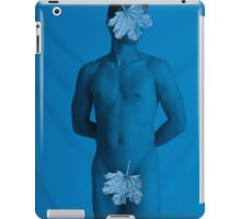 Hidden iPad Case/Skin