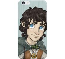 Frodo Baggins iPhone Case/Skin