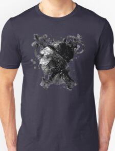 Golden Age and keys Unisex T-Shirt