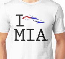 MIA Cuban LUV Unisex T-Shirt