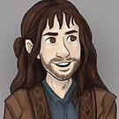 Kili by quietsnooze