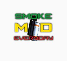 Smoke MD Everyday Unisex T-Shirt