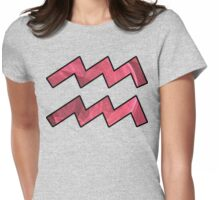 The Ever-Playful Mew | Age of Aquarius Womens Fitted T-Shirt