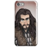 Thorin Oakenshield iPhone Case/Skin