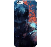 Warrior2 iPhone Case/Skin