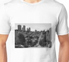 Streets Of San Francisco Unisex T-Shirt