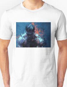 Warrior2 Unisex T-Shirt