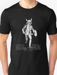 Run boy... run T-Shirt