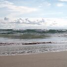 Incoming Tide by georgiegirl
