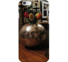 Sideboard & Mirror Reflections iPhone Case/Skin