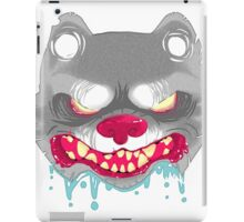 Seething iPad Case/Skin