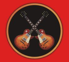 Gibson Les Paul  Sign by mayala