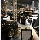 Autosalon Silvias  by CKImagery