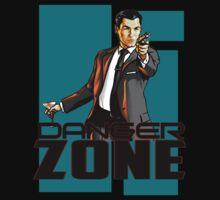 archer the danger zone by zxandungoTV