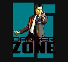 archer the danger zone T-Shirt