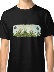 Have A blessed Day Classic T-Shirt
