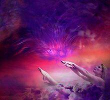 """""""Air"""" by Leah Highland"""
