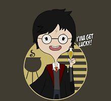 Harry's Gonna Get Lucky Unisex T-Shirt