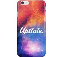 Upstate Supply Co- Nebula Case iPhone Case/Skin