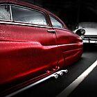 hot pursuit by Matt Mawson