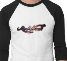 RedNeck Men's Baseball ¾ T-Shirt