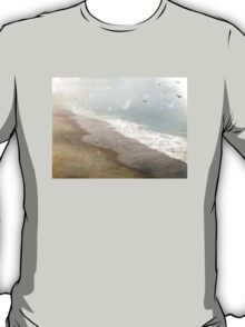 The Obscurity of Fog T-Shirt