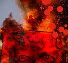 Pastor Jones's State Of Mind by Alex Preiss