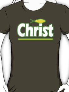 Christ - thirst no more T-Shirt
