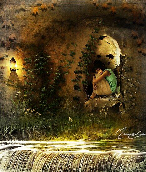 When Dreams Come True by Manolya  F.